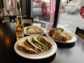 Tacos & Buritos