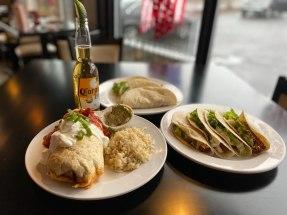 Buritos & Tacos
